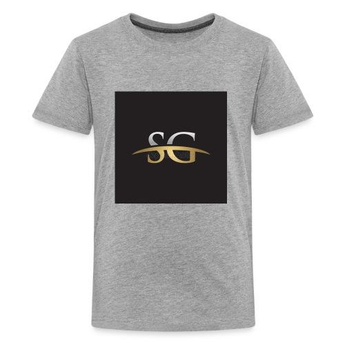 Stam Gr - Kids' Premium T-Shirt