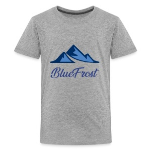 BlueFrost Merch - Kids' Premium T-Shirt
