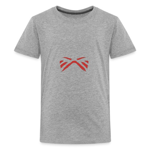 Doomfist Icon | Overwatch - Kids' Premium T-Shirt