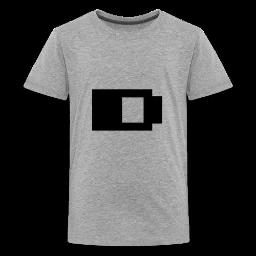 Baterry - Kids' Premium T-Shirt