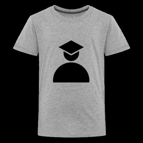 Student - Kids' Premium T-Shirt