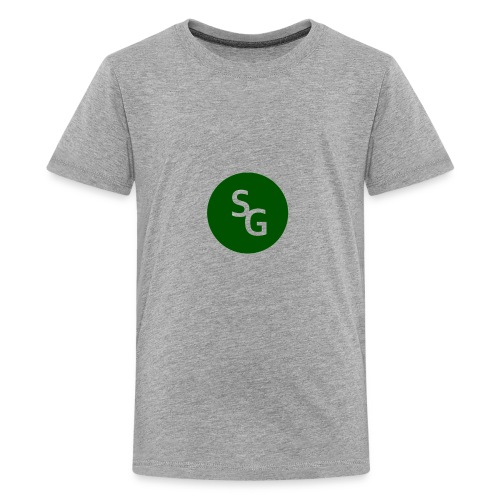 Shot2DXGaming - Kids' Premium T-Shirt