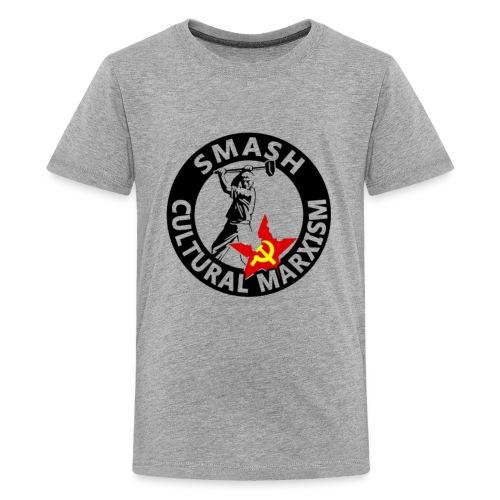 SmashMarx - Kids' Premium T-Shirt