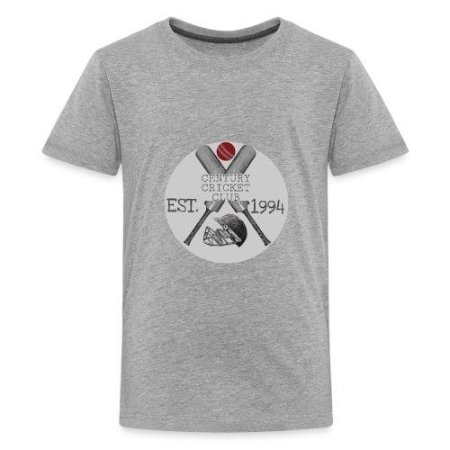 CENTURY CLUB - Kids' Premium T-Shirt