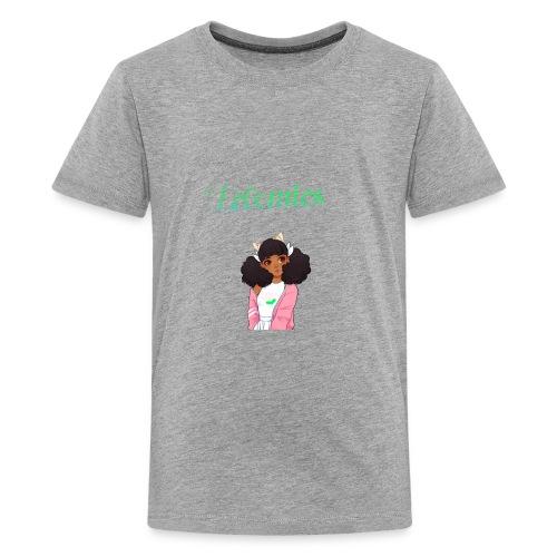EcComics ForRealz - Kids' Premium T-Shirt