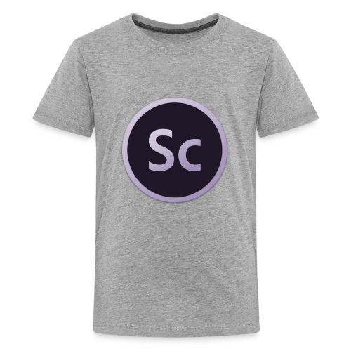 EDUTECH - Kids' Premium T-Shirt