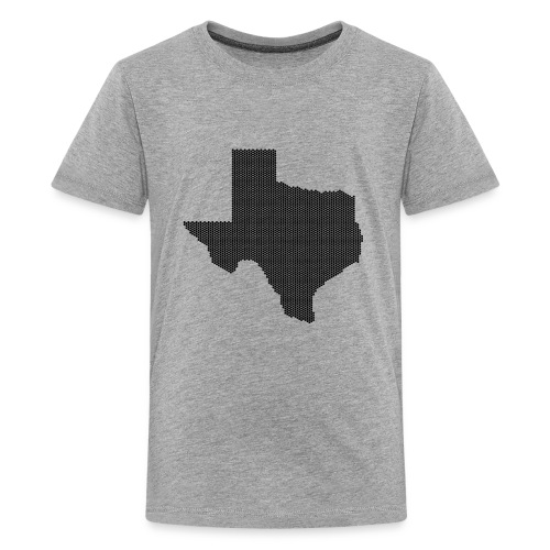 Texas - Kids' Premium T-Shirt