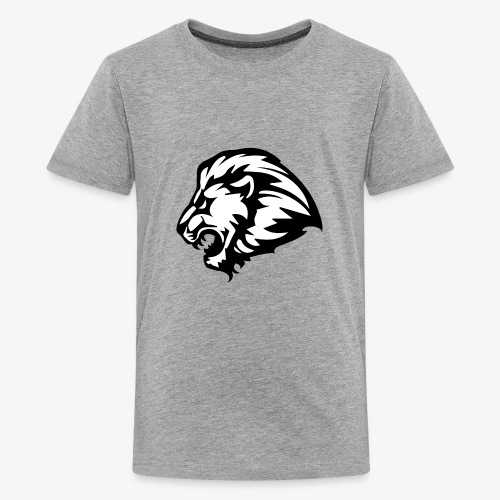 lion bros - Kids' Premium T-Shirt