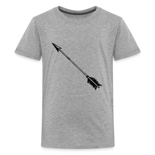 arrow merch - Kids' Premium T-Shirt