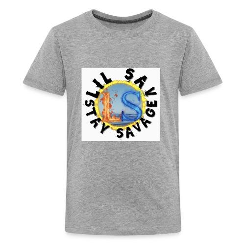 New Merch Design! - Kids' Premium T-Shirt