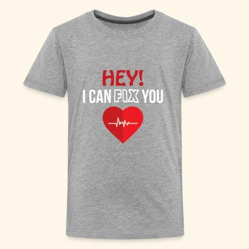 Nurse - Latest 2017 / 2018 - Kids' Premium T-Shirt