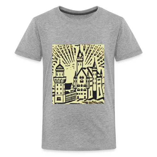 Palace - Kids' Premium T-Shirt