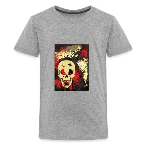 Davel - Kids' Premium T-Shirt