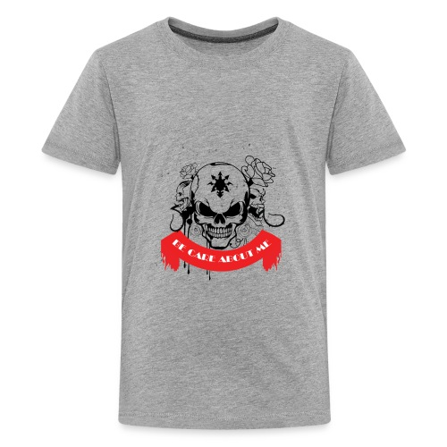 BE care about me - Kids' Premium T-Shirt