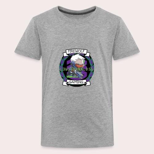 76 - Kids' Premium T-Shirt