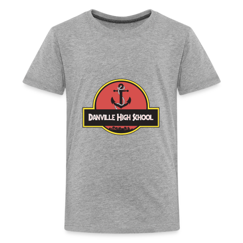 Danville High - JP Edition - Kids' Premium T-Shirt