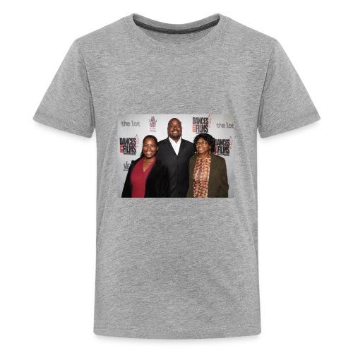 Red Carpet - Kids' Premium T-Shirt