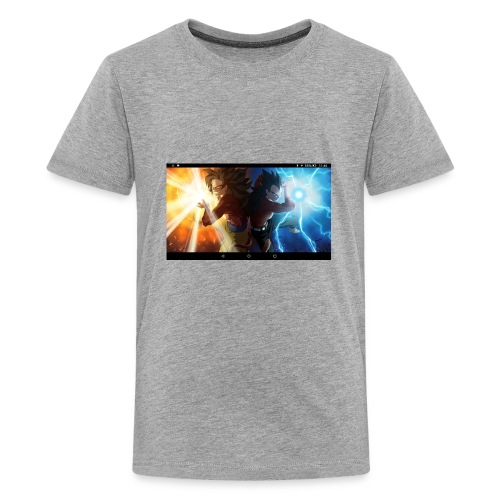 Dragon ball - Kids' Premium T-Shirt