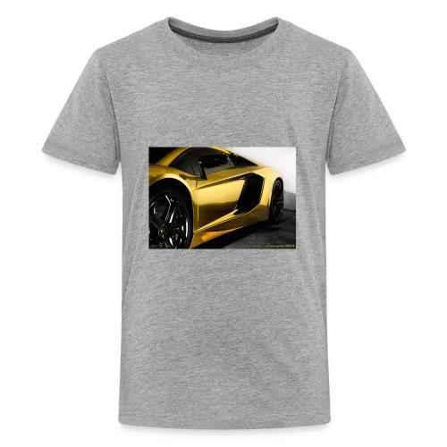 Deji - Kids' Premium T-Shirt