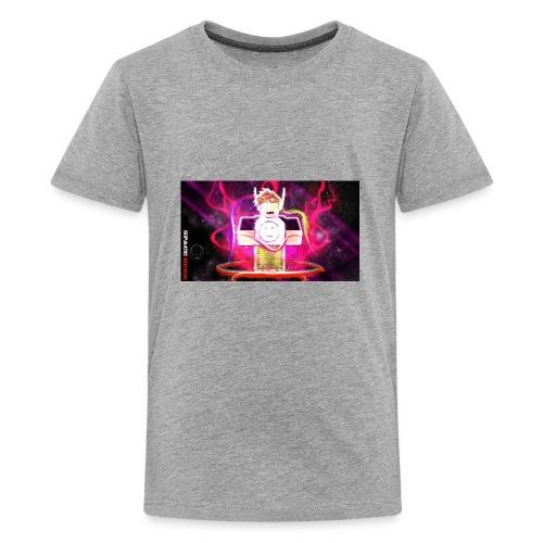 Fire Army Merchj - Kids' Premium T-Shirt