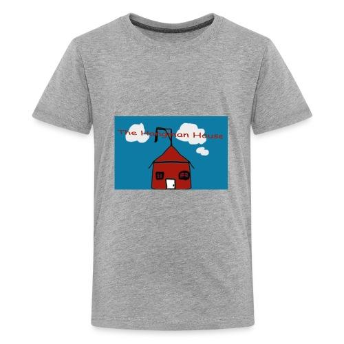 Youtube Fan Merch - Kids' Premium T-Shirt
