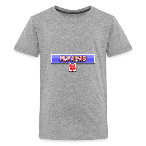 Fly Away Merch - Kids' Premium T-Shirt