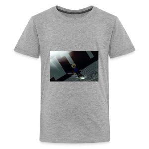 Dreadfuls designed shirt - Kids' Premium T-Shirt