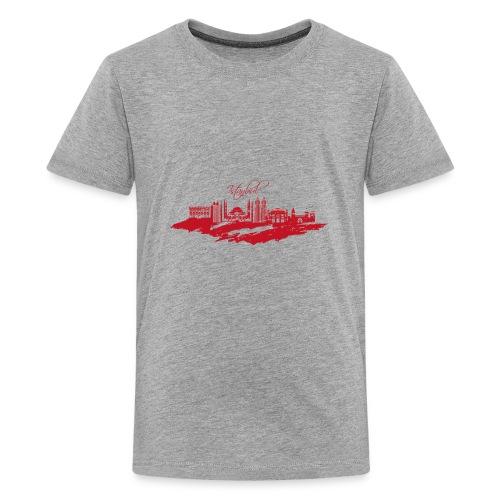 Istanbul city - Kids' Premium T-Shirt