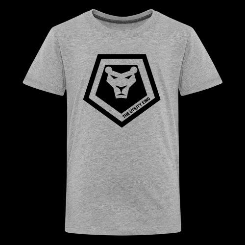 The Utility King - Kids' Premium T-Shirt