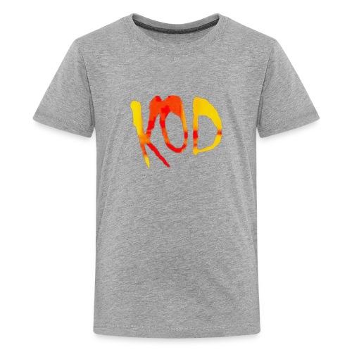 K O D Shirts - Kids' Premium T-Shirt