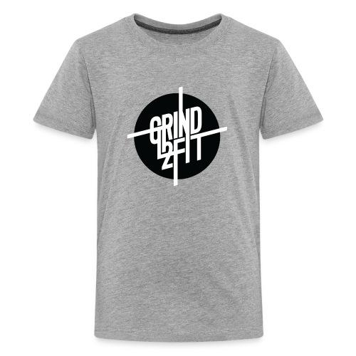 Grind2FIT 04 - Kids' Premium T-Shirt