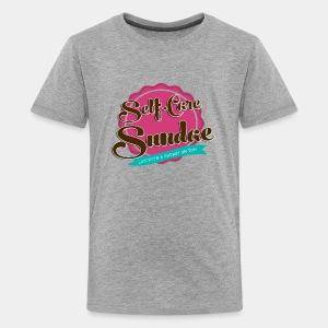 Self-Care Sundae - Kids' Premium T-Shirt