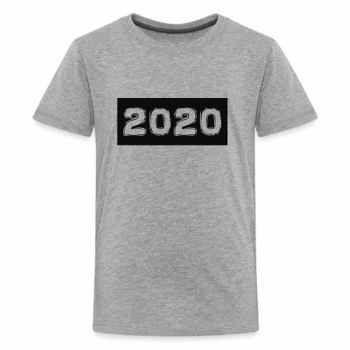 2020 Top - Kids' Premium T-Shirt