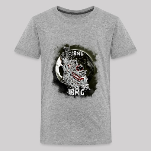 IBMG APPARAL - Kids' Premium T-Shirt