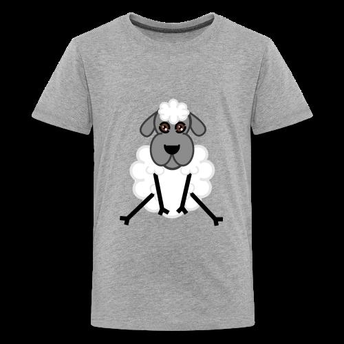 sheep - Kids' Premium T-Shirt