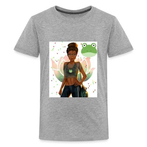 IMG 20180523 WA0022 - Kids' Premium T-Shirt