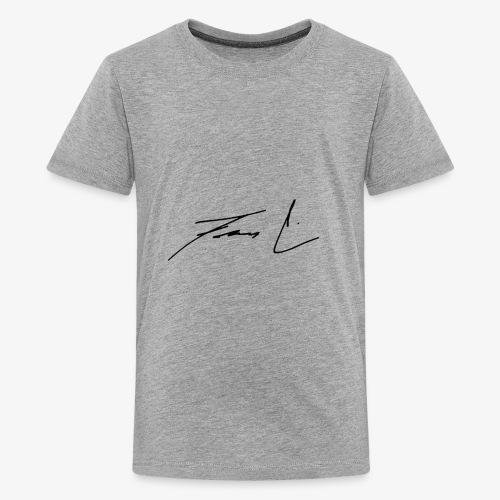Fran C' - Kids' Premium T-Shirt