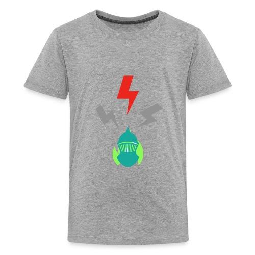 the fighter squad - Kids' Premium T-Shirt