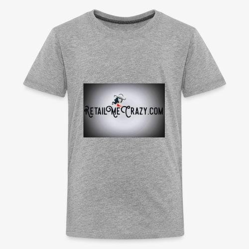 RetailMeCrazy.com - Kids' Premium T-Shirt