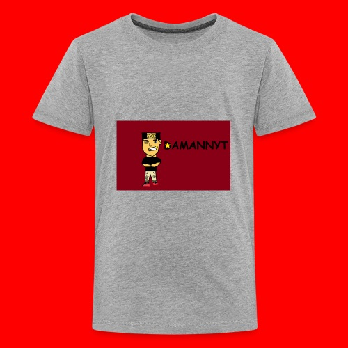 Daryl's number 1 fan would buy this - Kids' Premium T-Shirt