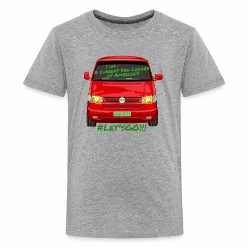 15081973331757 - Kids' Premium T-Shirt