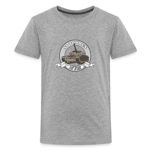 Centurion: 50 Tonnes of Fun - Kids' Premium T-Shirt