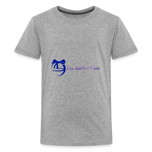 The Basket Case - Kids' Premium T-Shirt