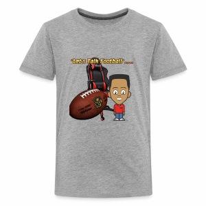 5541ZbqrNqE0L AC US218 - Kids' Premium T-Shirt