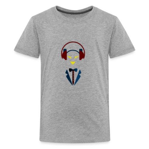 Men who game - Kids' Premium T-Shirt