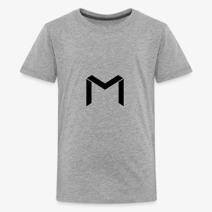 mavro logo - Kids' Premium T-Shirt