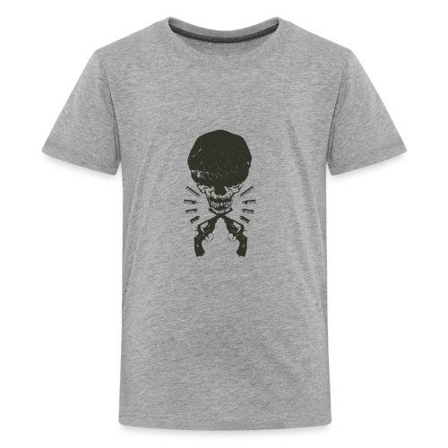 Tomas Sh. - Kids' Premium T-Shirt