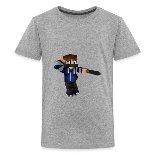 Sweater - Kids' Premium T-Shirt