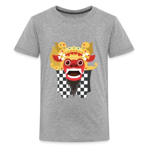 Barong - Kids' Premium T-Shirt