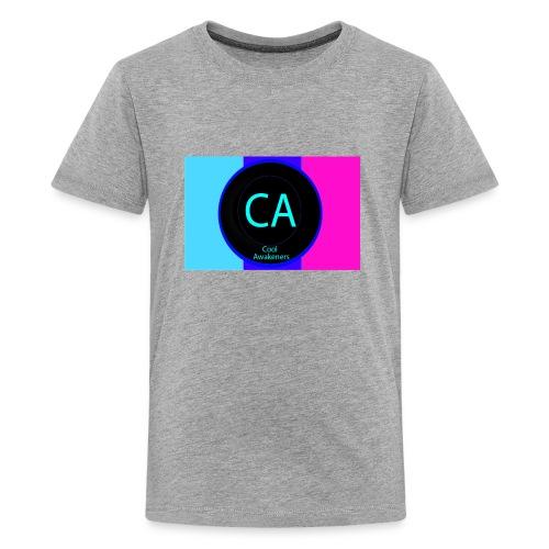 Cool Awakeners - Kids' Premium T-Shirt